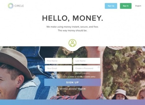 Circle Announces Global Launch of Bitcoin Banking Platform | FREE Bitcoins with GBBG.Bitbillions | Scoop.it