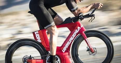Beyond BMX: Diamondback Releases the Ultimate Triathlon Bike | Sports Activities | Scoop.it
