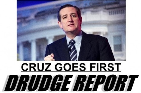 It's Official, Sen. Ted Cruz Is In! | Opinion & Commentary | Scoop.it