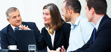 Od kompetencji pracowników do efektywności przedsiębiorstwa - Nowoczesna Firma | Certyfikacje kwalifikacji | Scoop.it