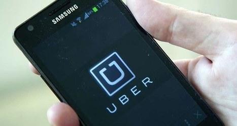 Uber porte plainte contre la France   Innovations, Marketing and Tourism   Scoop.it