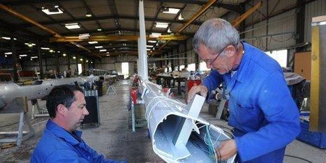 Naissance d' un mât de haute technologie | matériaux composites et nautisme | Scoop.it