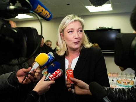 Sondages sur la banalisation du FN: gare au trompe-l'œil! - Rue89 | (R)évolutions de la société | Scoop.it