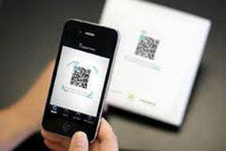 How to jazz up your CV with QR codes   QR Codes   Scoop.it