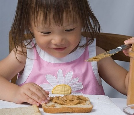 Clinical Trial Suggests Way to Fight Peanut Allergy | Topics in Science | Scoop.it