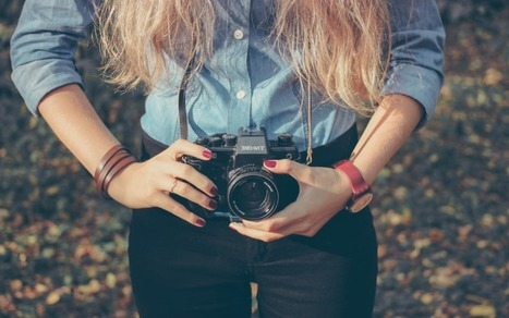 These 39 Sites Have Amazing Stock Photos You Can Use For Free | Internet Presence | Scoop.it