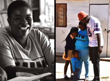 Positivity - Living With HIV in South Africa | Virology News | Scoop.it