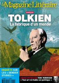 Magazine Littéraire, dossier Tolkien (janvier 2013)   DictionnaireTolkien   Scoop.it