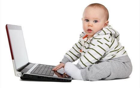 Guía para publicar fotos de tus hijos en redes sociales | La red y lo social | Scoop.it