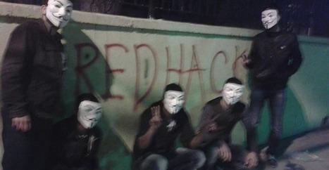 Piratages en série en Turquie contre la censure du net | Libertés Numériques | Scoop.it