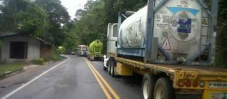 Reabren la autopista Medellín - Bogotá - El Colombiano | Regiones y territorios de Colombia | Scoop.it