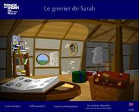 Le grenier de Sarah, introduction à l'histoire de la Shoah-la deuxième guerre mondiale | Enseigner l'histoire-géographie en 3ème | Scoop.it