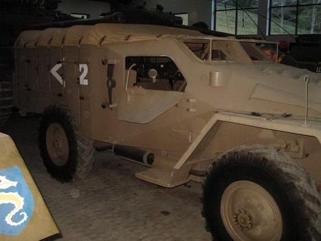 BTR-40 – WalkAround | History Around the Net | Scoop.it