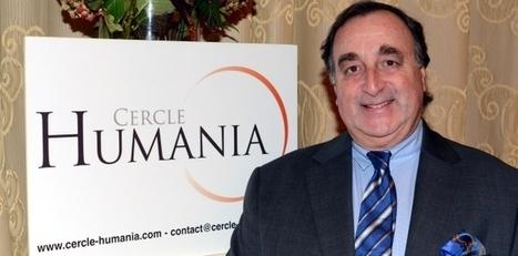 Cercle Humania : « Montrer que la fonction RH a une valeur stratégique » (Ghislain Missonnier) | PARLONS RH | Scoop.it