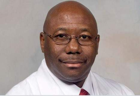 Brunson first African American to lead state medical group - Jackson Clarion Ledger | Black Groups On-Line | Scoop.it