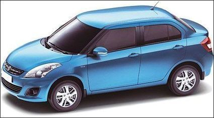 MARUTI IS UP WITH ALL NEW SWIFT AND DZIRE | AutoClap | Automobile | Scoop.it
