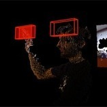 AIRKinect 2 Point Cloud Features | as3NUI | Everything about Flash | Scoop.it