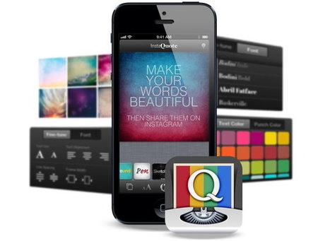 13 excelentes herramientas y apps para sacarle provecho a Instagram | Recursos i Eines | Scoop.it