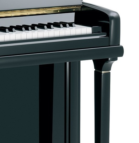 Does The Technological World Mean An End For The Acoustic Piano? | World News | Scoop.it