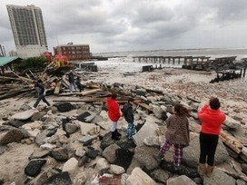 Hurricane Sandy: Toxic Asbestos Risk in Rescue, Clean-Up, and Rebuilding | Asbestos and Mesothelioma World News | Scoop.it