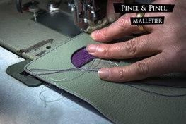 Bons résultats 2013 pour la filière cuir française | cuir et luxe | Scoop.it