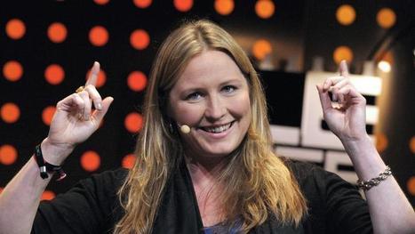 Les femmes sont de plus en plus nombreuses à fonder des start-up | Centre des Jeunes Dirigeants Belgique | Scoop.it