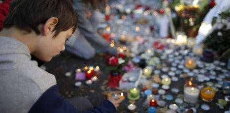 How teachers in France are talking to their students about the Paris attacks | Educommunication | Scoop.it