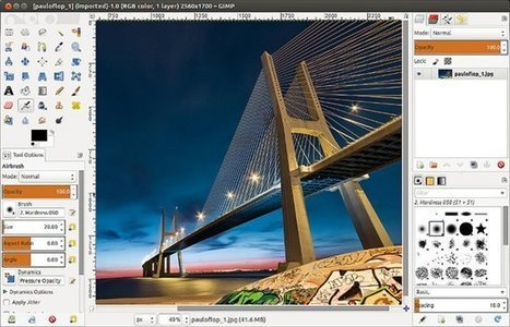 Free Graphics Software and Images - The TechSoup Blog - Community - TechSoup | WPAA-TV and Media Center - Tools & Stage | Scoop.it