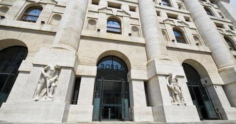 Piazza Affari corre ancora con le banche, vola Mps | Monte dei Paschi ... di Siena ? | Scoop.it
