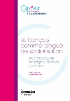 Le français comme langue de scolarisation : accompagner, enseigner, évaluer, se former     LegymnaseLB202.0   Scoop.it