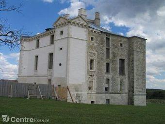 Le programme des Journées du Patrimoine dans l'Yonne [CARTE] | Charny et la Puisaye-Forterre | Scoop.it