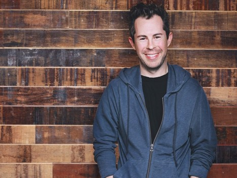 Bill Maris, the Man Behind Google Ventures, Wants to Redefine Silicon Valley Economics | Disruptive Innovation | Scoop.it