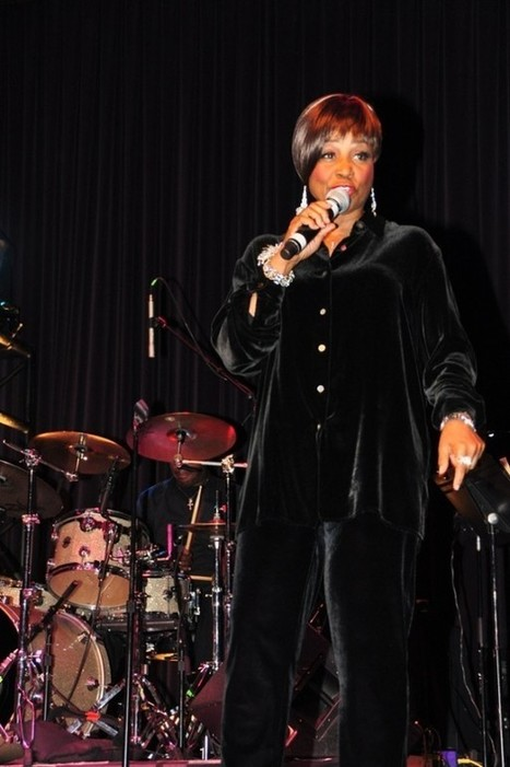 Gary Anthony Has an Afternoon Affair to Remember - Las Vegas Informer | Elvis Tribute News | Scoop.it