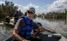 Santa Rosa man leads animal-rescue efforts during disasters | Animals R Us | Scoop.it