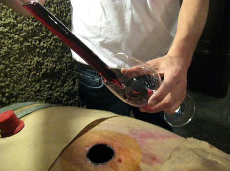Californian Vintners Are Putting Weed in Their Wine | VICE United States | Cannabis Creations | Scoop.it