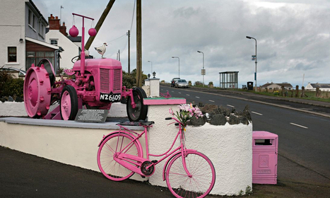 Northern Ireland gears up for Giro d'Italia cycling race - The Guardian | Cycling | Scoop.it