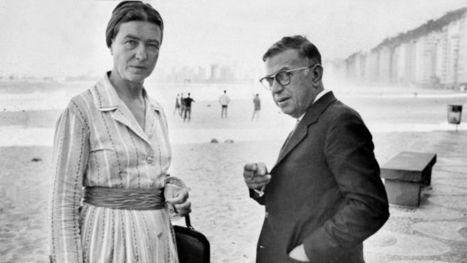 Simone de Beauvoir, aux racines du féminisme | Journée de la Femme | Scoop.it