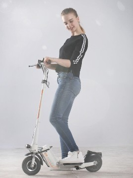 There Should Be a Life Companion like Intelligent Airwheel Electric Air Board | Press Release | Scoop.it