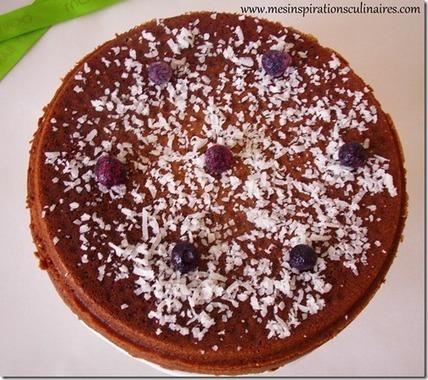 Fondant au chocolat | Desserts - Mousses - PannaCotta - glaces | Scoop.it