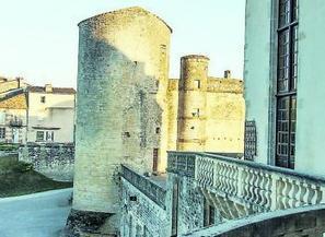 Duras: le château à remonter le temps - LaDépêche.fr | dordogne - perigord | Scoop.it