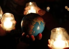 Earth Hour 2012: The 5251-City Blackout is Back And Bigger Than Ever   Everything from Social Media to F1 to Photography to Anything Interesting   Scoop.it