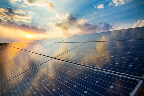 The Coming Solar PV Revolution Will Be Electrifying   Technology   Scoop.it