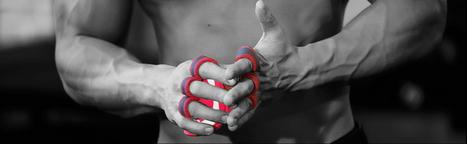 Fitness glove | gripad | Scoop.it