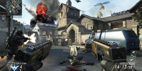 Call of Duty: Black Ops II alcanza los 1.000 millones de dólares en ventas   MIS GUSTOS EN GENERAL   Scoop.it