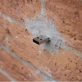 Dead Drops, il social network incastonato tra le mura di New York | PaginaUno - Arte&Design | Scoop.it