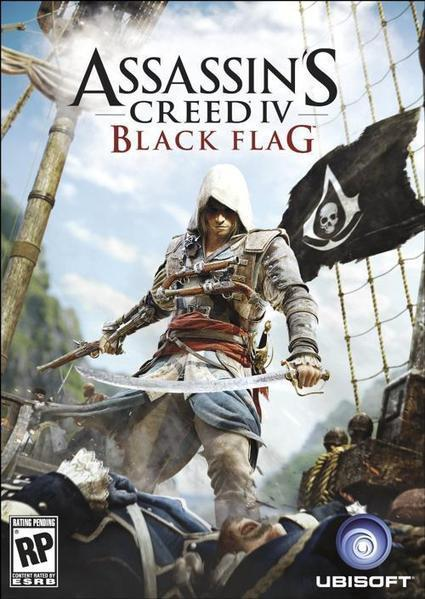 Assassin's Creed IV: Black Flag | History of Assassin's Creed | Scoop.it