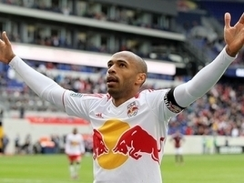 New York Red Bulls Bring in R/GA to Boost Profile, Sales | Media & Entertainment | Scoop.it