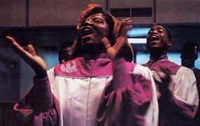 Le Gospel - histoire de la musique noire américaine | L'évolution de la musique noir de l'esclavage a Obama | Scoop.it