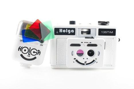 Twin-Lens Holga Sees Double | Next Gadgets | Everything Photographic | Scoop.it