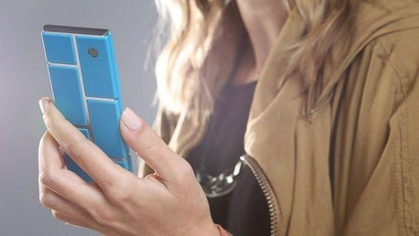 What the Heck Is a Modular Smartphone, and Why Might I Want One? - Yahoo News   ubiquitous and mobile devices   Scoop.it